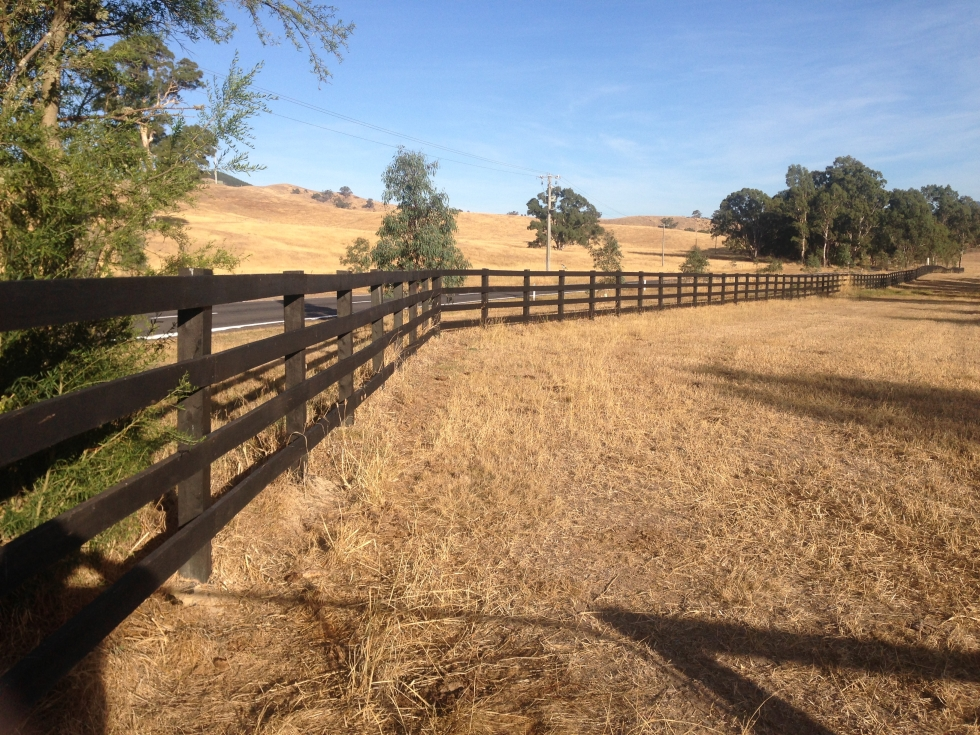 Farm Fencing is Our Business
